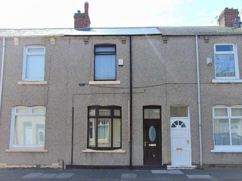 2 Bedrooms Terraced House for sale in Suggitt Street