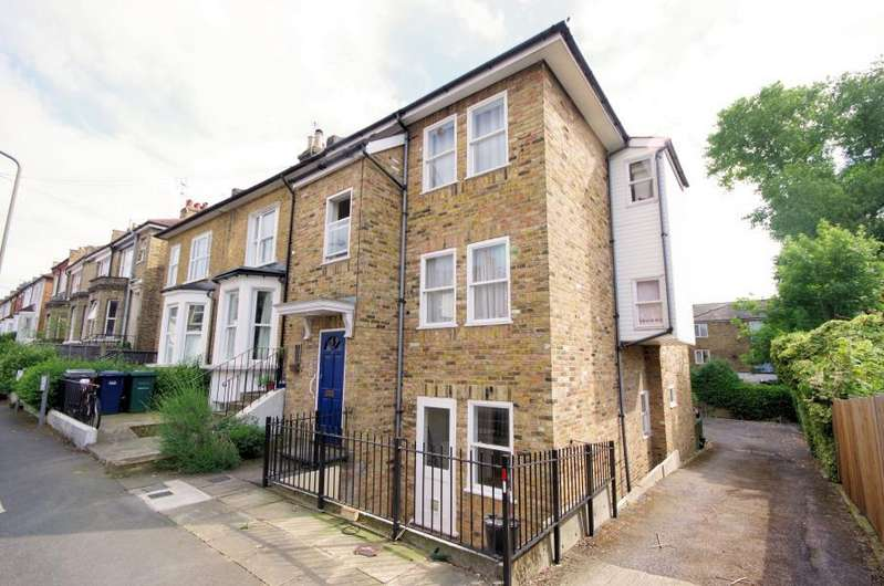 2 Bedrooms Flat for sale in BROWNLOW ROAD, FINCHLEY, N3