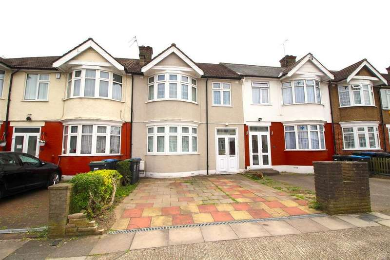 3 Bedrooms Terraced House for sale in Granham Gardens, Edmonton, N9
