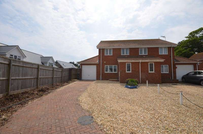 4 Bedrooms House for sale in Pinetree Close, Dawlish Warren, EX7