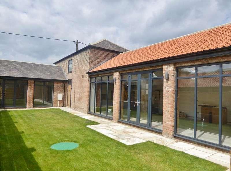 4 Bedrooms Mews House for sale in Elvington Lane, Dunnington