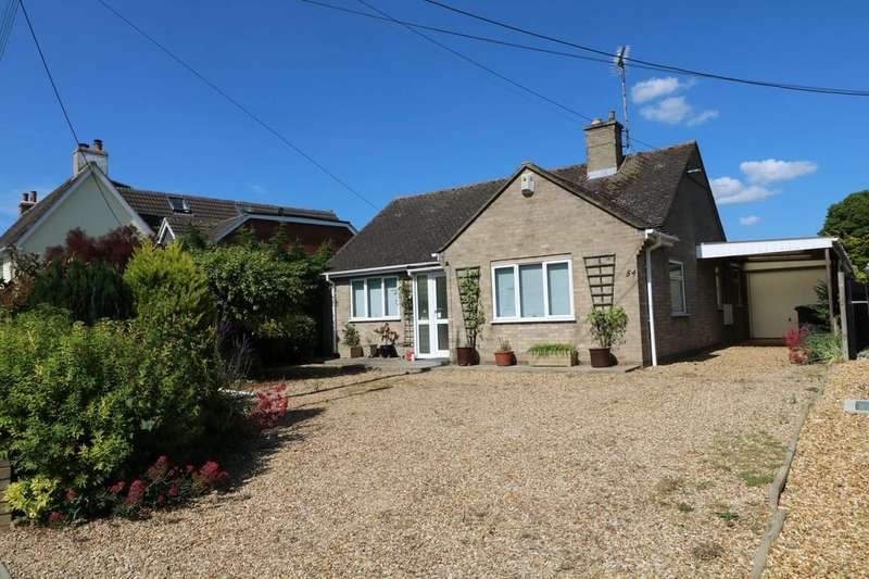 3 Bedrooms Detached Bungalow for sale in High Street, Longstanton
