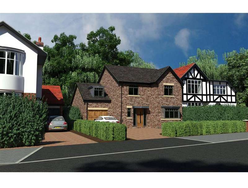 4 Bedrooms Detached House for sale in Heads Lane, Hessle