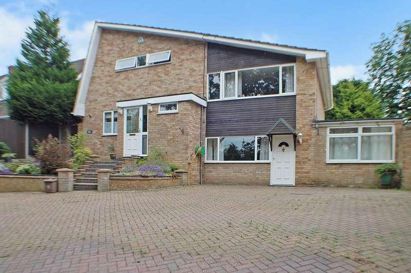 4 Bedrooms Detached House for sale in School Lane, Stoke Poges, Buckinghamshire SL2