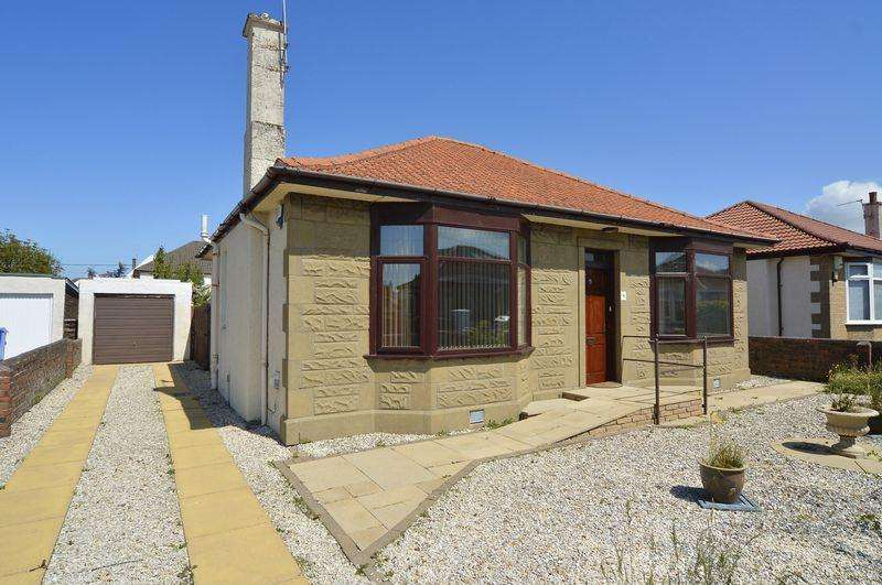 3 Bedrooms Detached Bungalow for sale in Meadowpark Drive, Ayr
