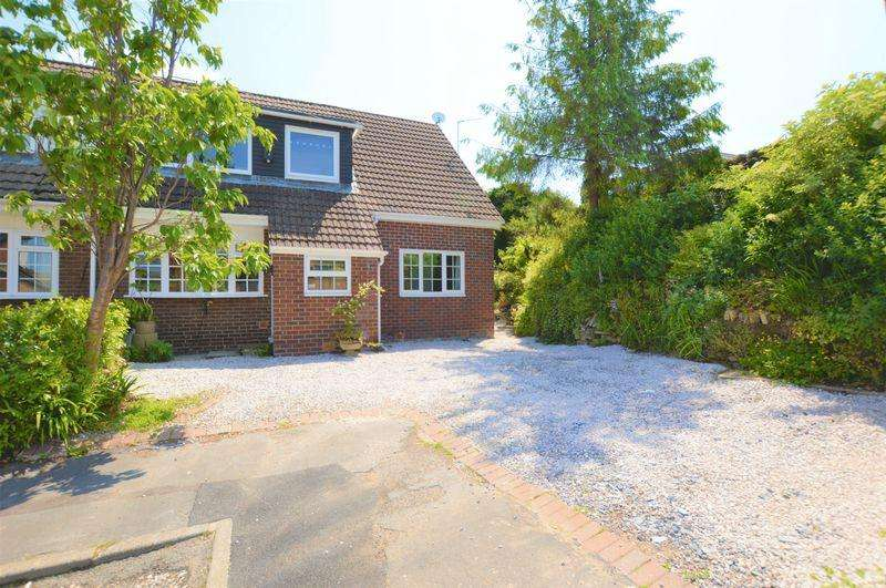 5 Bedrooms Semi Detached House for sale in Fairfax Drive, Littleborough
