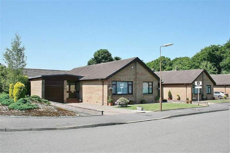 3 Bedrooms Detached Bungalow for sale in St Johns Gate, Denny, Stirlingshire
