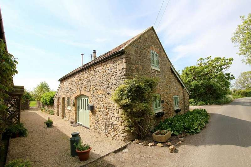 3 Bedrooms Barn Conversion Character Property for sale in Detached Barn Conversion