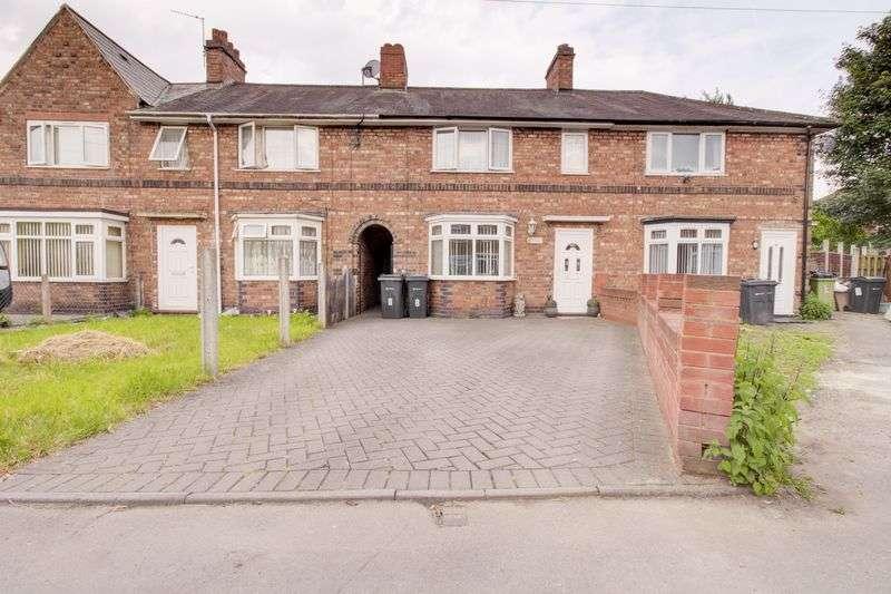 3 Bedrooms Property for sale in Essendon Grove, Birmingham