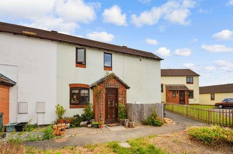 4 Bedrooms Property for sale in Hameldown Way, Newton Abbot