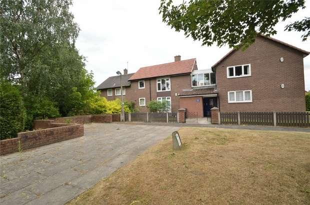 2 Bedrooms Flat for sale in Weaverham Way, Handforth, Wilmslow, Cheshire