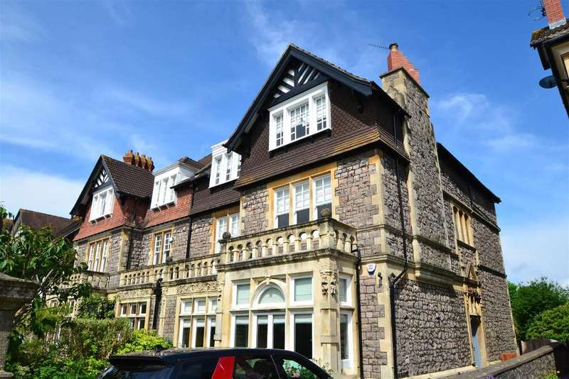 7 Bedrooms House for rent in Downleaze, Stoke Bishop