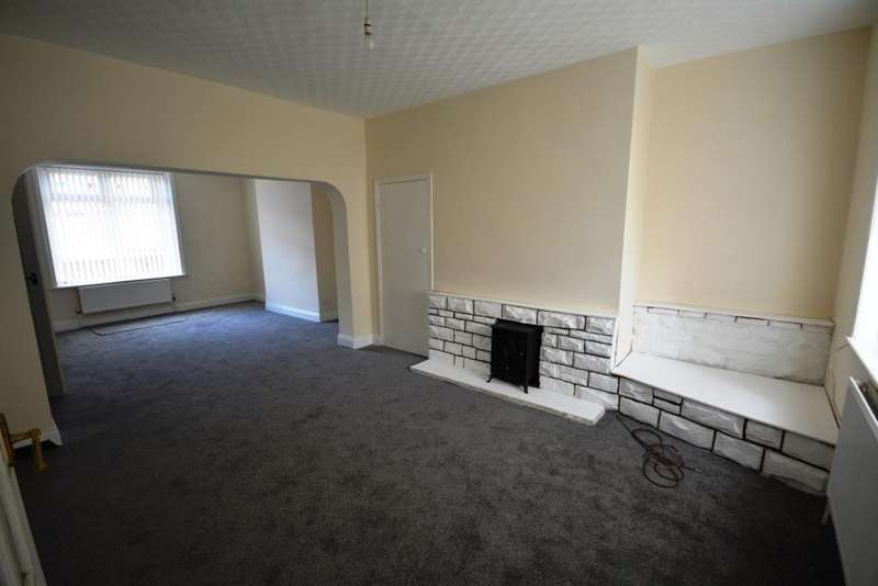 3 Bedrooms Terraced House for sale in Mitchell Street Gateshead