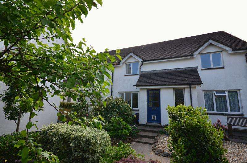 2 Bedrooms Terraced House for sale in 5 Bretteville Close, Chagford