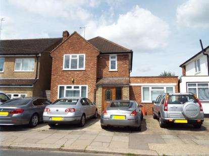 8 Bedrooms Detached House for sale in Richmond Hill, Luton, Bedfordshire