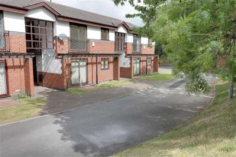 1 Bedroom Apartment Flat for sale in Kingsley Court, Elworth, Sandbach