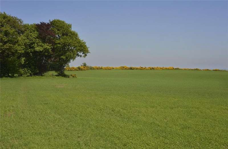Land Commercial for sale in Fetterletter - Lot 2, Fyvie, Turriff, Aberdeenshire, AB53