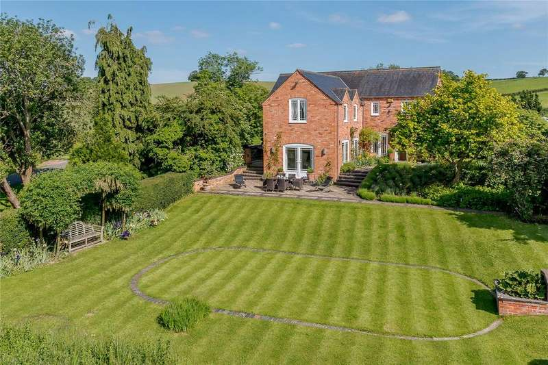 3 Bedrooms Detached House for sale in Todenham, Moreton-in-Marsh, Gloucestershire