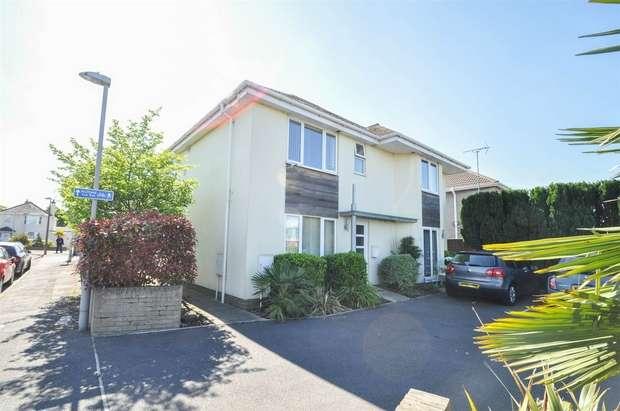 1 Bedroom Flat for sale in 63 Waterloo Road, POOLE, Dorset