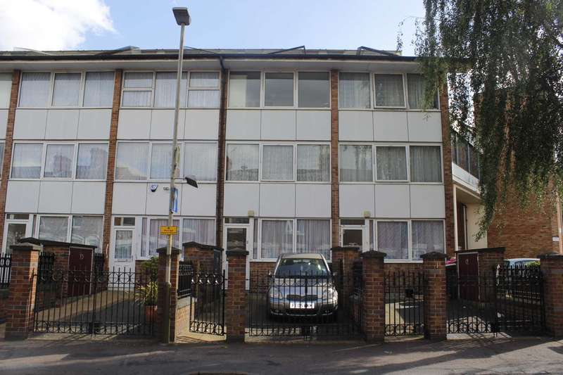 3 Bedrooms Terraced House for sale in Dorset Street, Belgrave