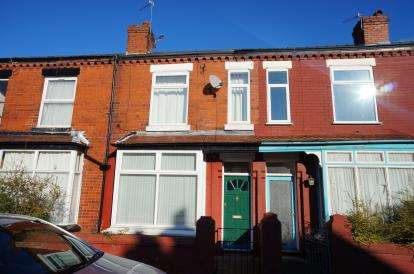 3 Bedrooms Terraced House for sale in Leyland Avenue, Didsbury, Manchester