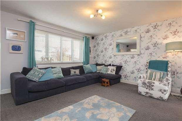 3 Bedrooms Semi Detached House for sale in Alveston Walk, Bristol, BS9 2NJ