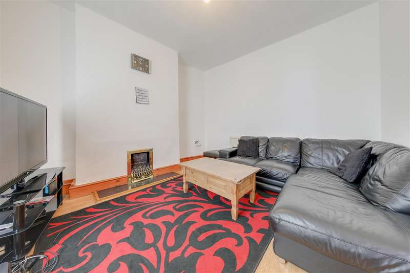2 Bedrooms Terraced House for sale in Store Street, Haslingden, Rossendale