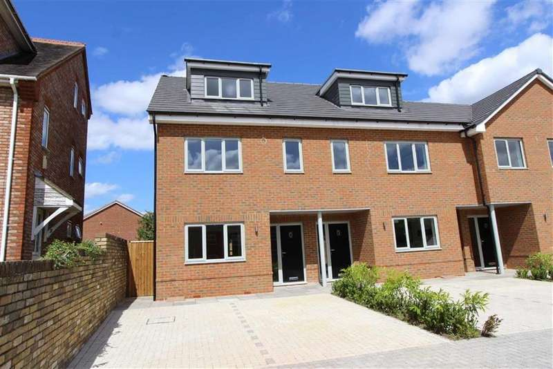 3 Bedrooms End Of Terrace House for sale in High Street, Eaton Bray