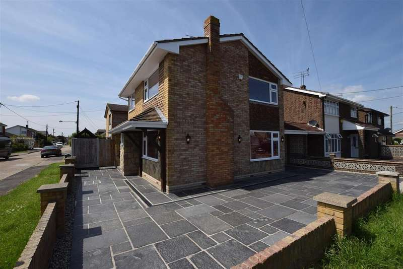 3 Bedrooms Detached House for sale in Newlands Road, Canvey Island