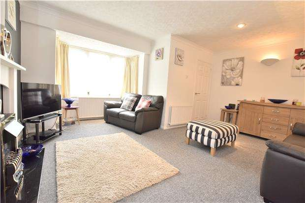 3 Bedrooms Detached House for sale in Rowan Way, Hanham, BS15 3TE