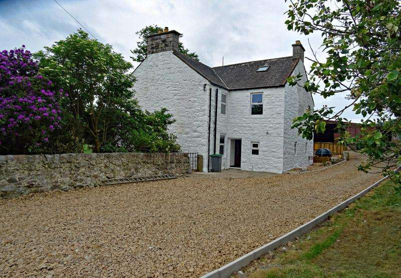 7 Bedrooms Smallholding Commercial for sale in Haugh Road, Dalbeattie, Dumfries Galloway DG5