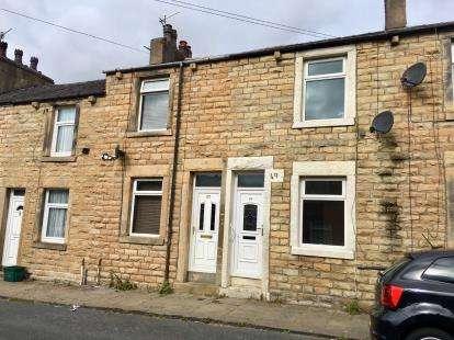 1 Bedroom Terraced House for sale in Alexandra Road, Lancaster, Lancashire, LA1