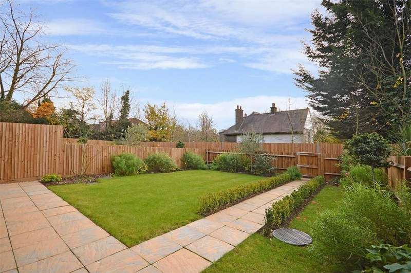 4 Bedrooms Semi Detached House for sale in Orchard Close, Gladstone Park