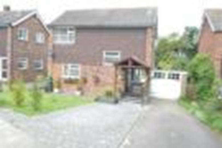 3 Bedrooms Detached House for sale in Butlers Way, Great Yeldham, Halstead CO9