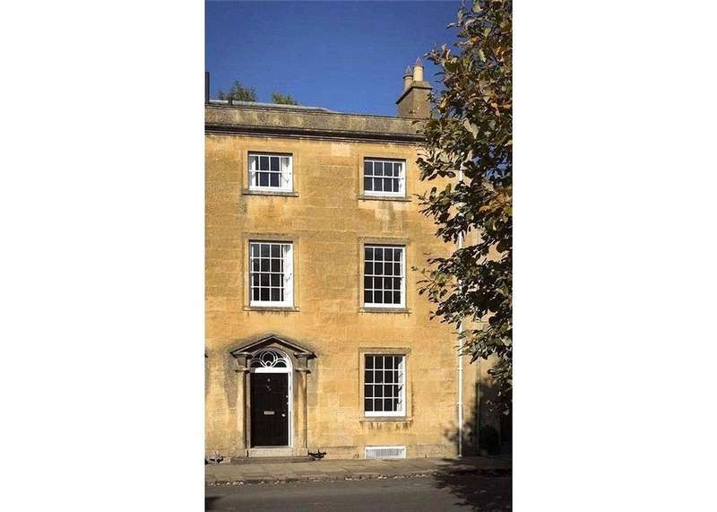 5 Bedrooms Terraced House for sale in Northend Terrace, Chipping Campden, GL55