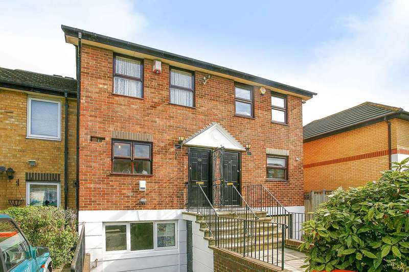 3 Bedrooms House for sale in Damask Crescent, Canning Town, E16
