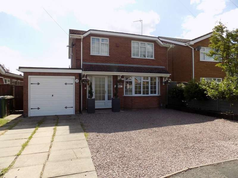 3 Bedrooms Detached House for sale in Welbeck Road Wisbech