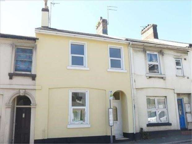 3 Bedrooms Terraced House for sale in Colley End Road, Paignton, Devon. TQ3 3DF