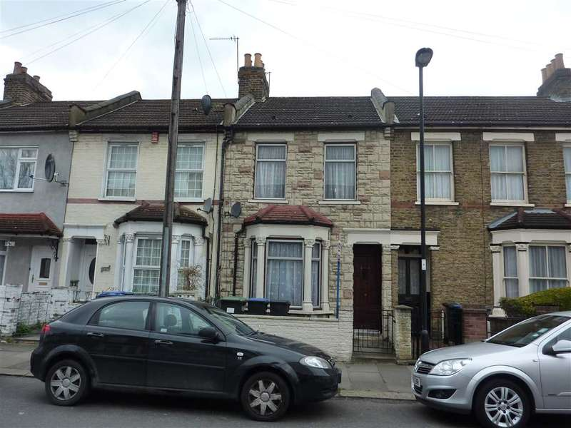 2 Bedrooms House for sale in Wakefield Street, London