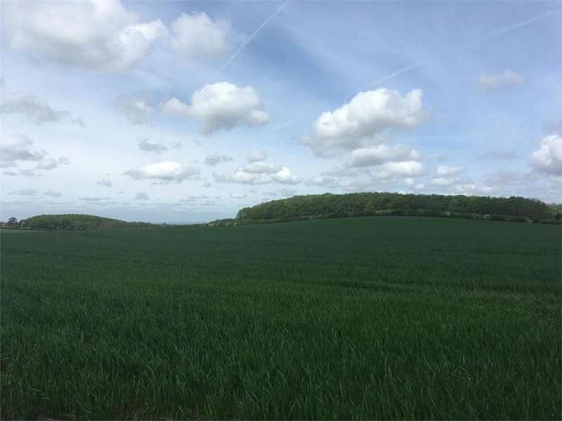 Farm Land Commercial for sale in Sneck Gate Lane, Newby, Middlesborough, North Yorkshire