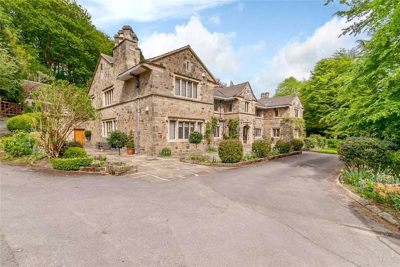 6 Bedrooms Maisonette Flat for sale in Morton Court, Morton Lane, East Morton, Keighley