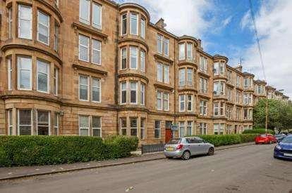 2 Bedrooms Flat for sale in Battlefield Avenue, Glasgow