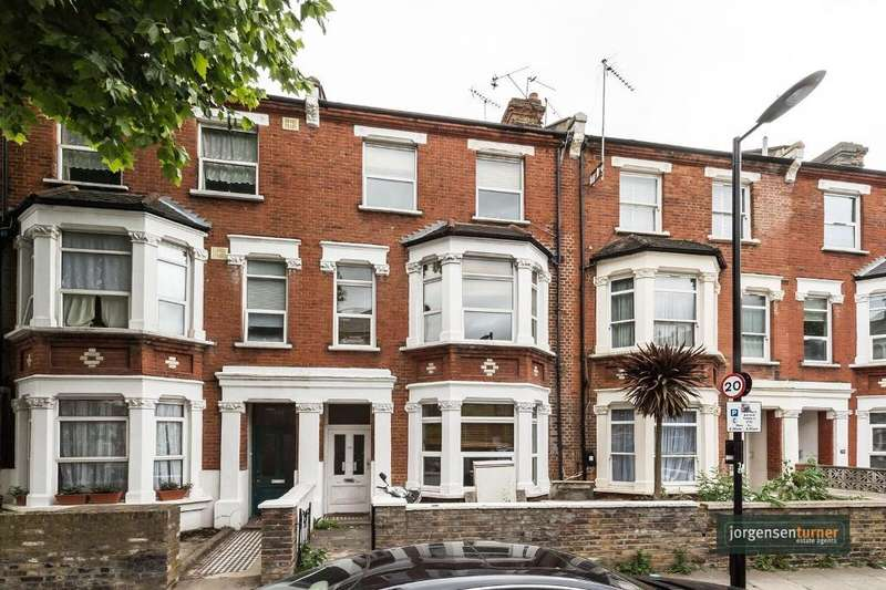 9 Bedrooms House for sale in Portnall Road, London, W9 3BN