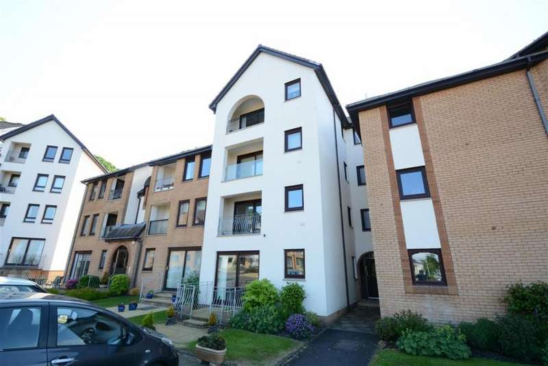 1 Bedroom Apartment Flat for sale in 6 Hollywood, Largs, KA30 8SP