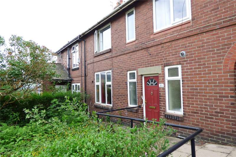 3 Bedrooms Terraced House for sale in Old Brow, Mossley, Ashton-under-Lyne, Greater Manchester, OL5
