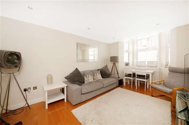 2 Bedrooms Flat for sale in Adys Road, Peckham Rye
