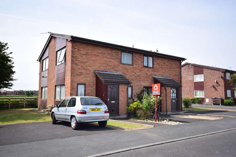 1 Bedroom Terraced House for sale in The Hamlet, Lytham St Annes, FY8