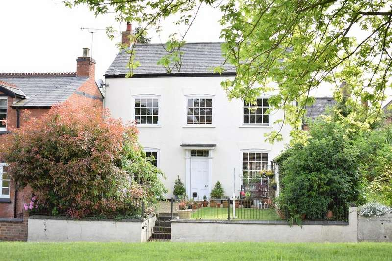 5 Bedrooms House for sale in Lutterworth Road, Bitteswell, Lutterworth