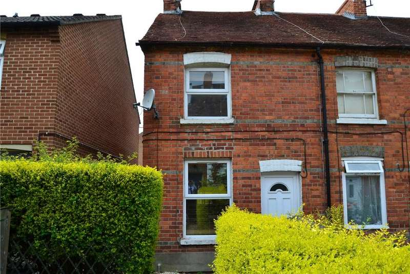 3 Bedrooms House for sale in Westbourne Terrace, Newbury, Berkshire, RG14