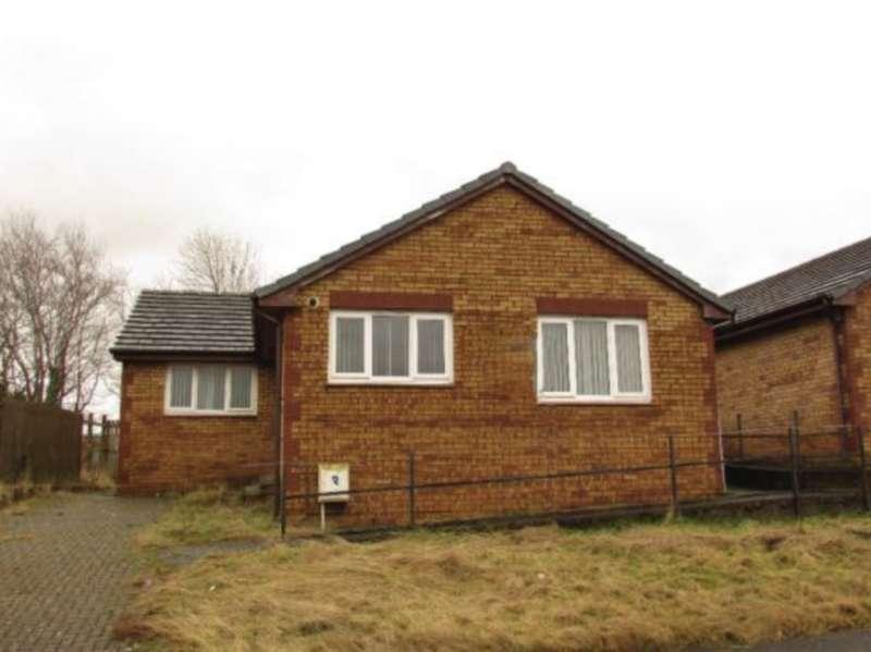 3 Bedrooms Bungalow for sale in Hillside, Catrine KA5